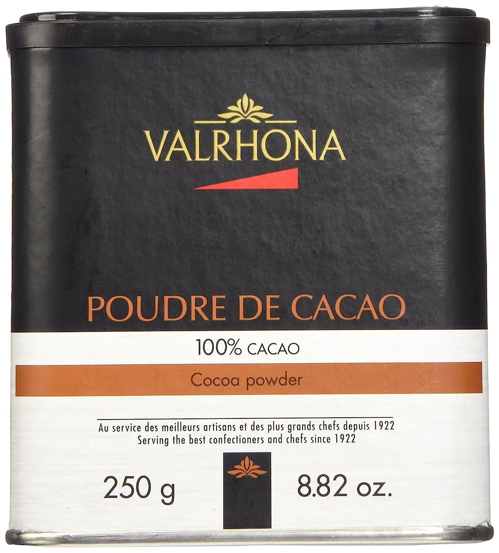 Paste valrhona cocoa Pure Paste