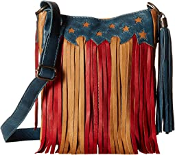 STS Ranchwear Patriot Crossbody