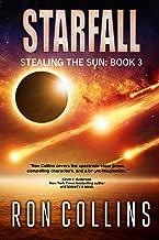Starfall (Stealing the Sun Book 3)