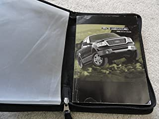 2006 Ford F-150 Owner's Manual