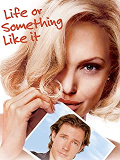 Life or Something Like It (字幕版)