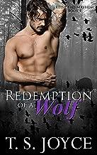 Redemption of a Wolf (Red Dead Mayhem Book 4)