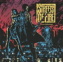Best streets of fire soundtrack Reviews