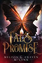 Fae's Promise (Crimes of the Fae Book 3)