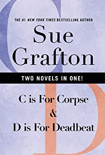 C Is for Corpse & D Is for Deadbeat