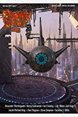 Fantasy Scroll Magazine Issue #11 Kindle Edition