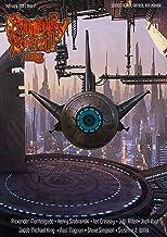 Fantasy Scroll Magazine Issue #11