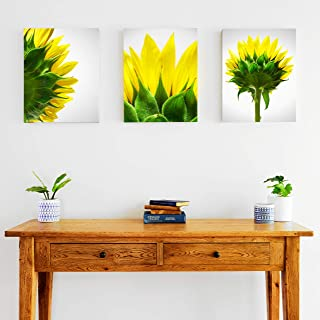 Wall Art with Style, Stunning Set of 3 Canvas Prints. Will Bring Color and Style to Your Home. Perfect for Any Room. Ideal for Styling Your AirBNB. Durable & Premium. Original & Exclusive