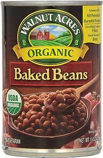 Walnut Acres, Organic Baked Beans, 15 oz