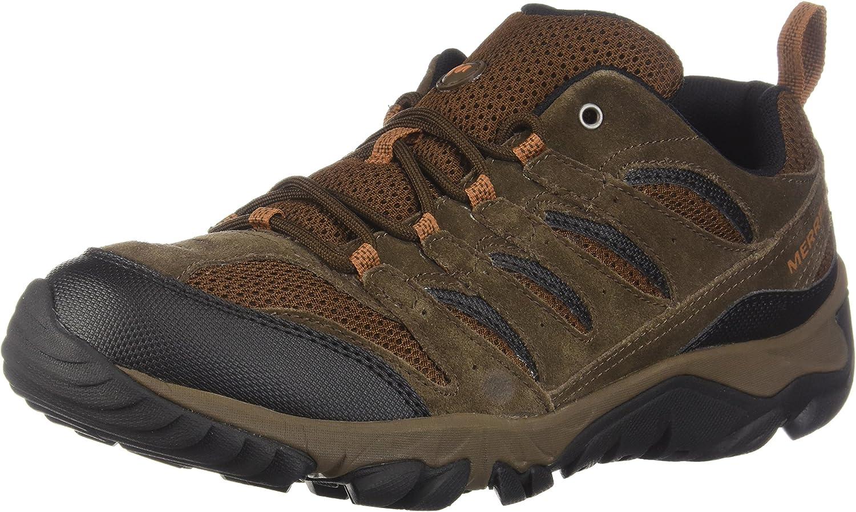 Merrell Men's White Pine Vent Hiking shoes