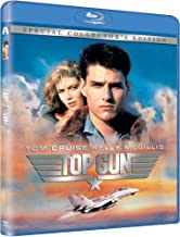 Top Gun - Special Collector's Edition (Region Free + Fully Packaged Import)