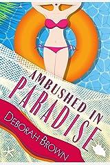 Ambushed in Paradise (Florida Keys Mystery Series Book 12) Kindle Edition