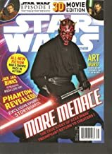 Star Wars Insider Magazine (Issue 131 February/March 2012)