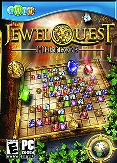 Jewel Quest 4: Heritage