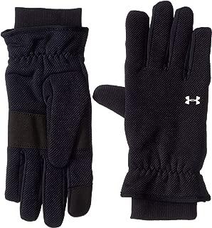 Under Armour Girls' Storm Fleece Gloves