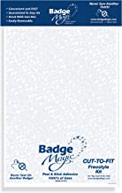 Badge Magic Cut to Fit Freestyle Patch Adhesive Kit (3-Pack)