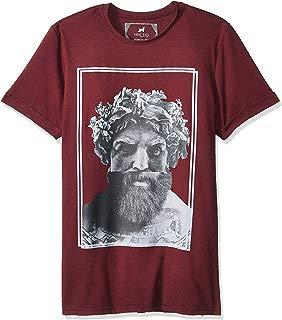 André Badi Landers Camiseta para Hombre