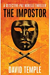 The Impostor (Detective Pat Norelli Book 2) Kindle Edition