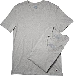 Tommy Hilfiger Cotton V-Neck Shirt 3-Pack