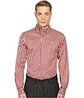 Vivienne Westwood - Luxury Stripe Krall Shirt