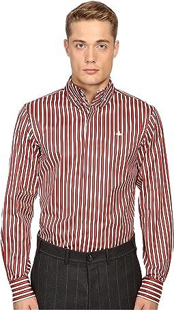 Luxury Stripe Krall Shirt