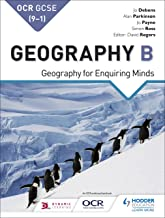 OCR GCSE (9 1) Geography B: Geography for Enquiring Minds