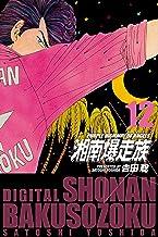 表紙: 湘南爆走族 (電子書籍版) 12 | 吉田 聡