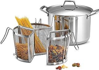 Tramontina 80101/037DS Pasta Cooking Set