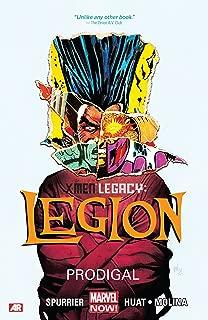 X-Men Legacy: Legion Vol. 1: Prodigal (X-Men: Legacy (2012-2014))