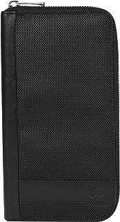 Travelon Safe Id Executive Organizer Wallet, Black, One Size