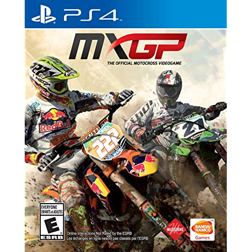 Dirt Bike Games for PS4: Amazon com