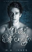 Quiet Strength: M/m Age Play Romance