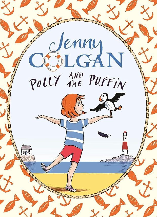 プラカードジャンピングジャックヘクタールPolly and the Puffin: Book 1 (English Edition)