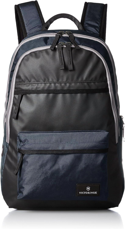 Victorinox Altmont 3.0 Standard Backpack, Navy Black, One Size (Model 601414)