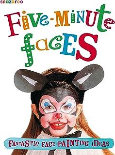 Snazaroo: Five-Minute Faces