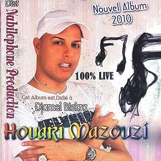 cheb mazouzi mp3 2010