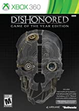 Dishonored - Xbox 360 Game of the Year Edition
