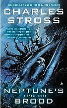 Neptune's Brood (A Freyaverse Novel)