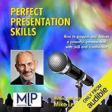 Perfect Presentation Skills