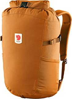 Fjallraven - Ulvo Rolltop 23, Red Gold