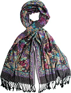 Best mens paisley scarf Reviews