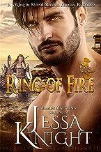 Ring of Fire, A Mythica Novella: A Viking & Shield Maiden Fantasy Romance