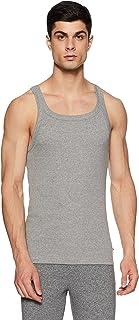 Jockey Men's Square Neck Vest