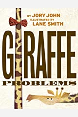 Giraffe Problems Kindle Edition