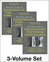 Merrill's Atlas of Radiographic Positioning and Procedures – 3-Volume Set PDF