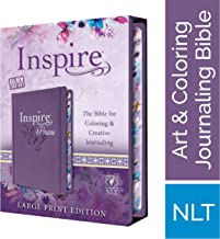 Best inspire praise large print bible Reviews