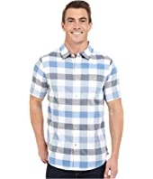 The North Face - Short Sleeve Send Train Shirt