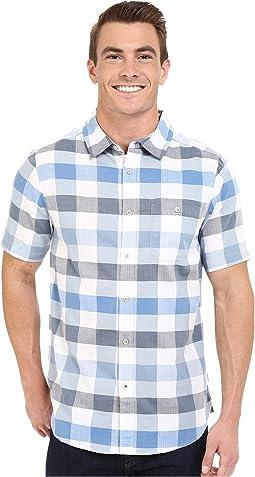 Short Sleeve Send Train Shirt