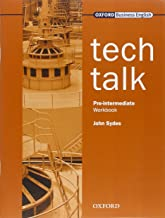 Tech Talk Pre-Intermediate. Workbook: Workbook Pre-intermediate lev
