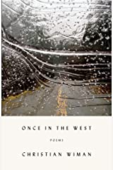 Once in the West: Poems (English Edition) eBook Kindle